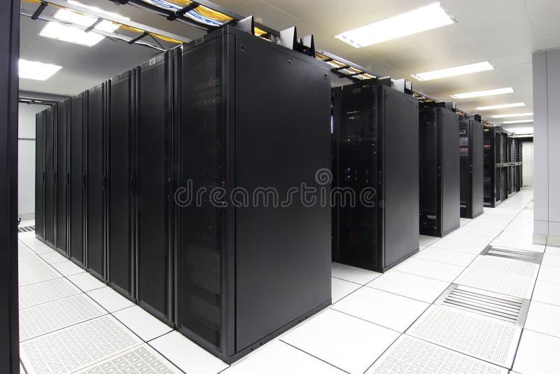 服务器 免版税库存照片