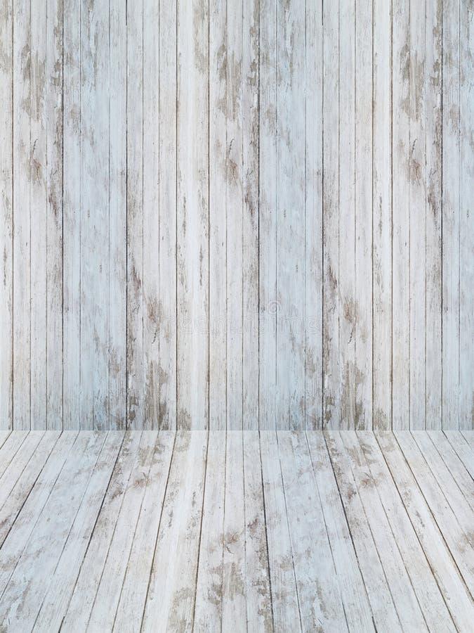 木与木地板的纹理灰色口气 黑白, Surfac 库存图片