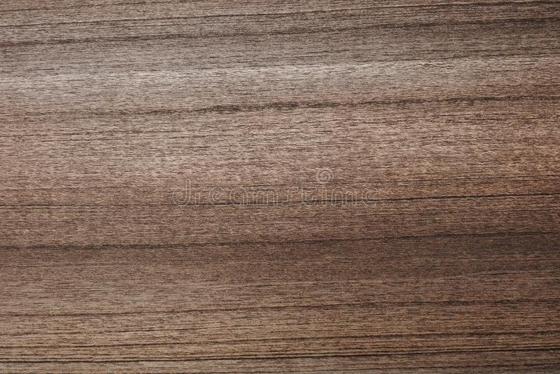 木五谷背景的水平的轻的BrownTexture 库存照片