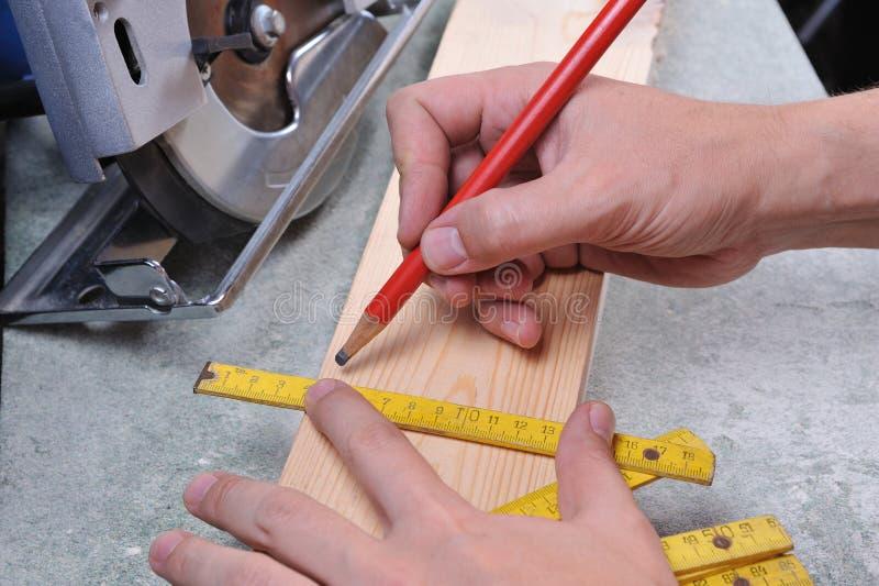 木制品 免版税库存图片