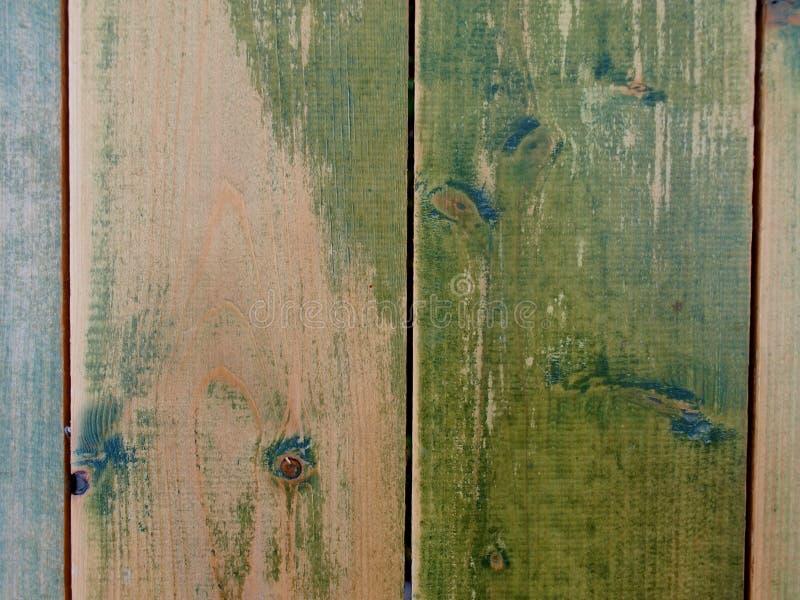 木台式的片段与上面的 图库摄影