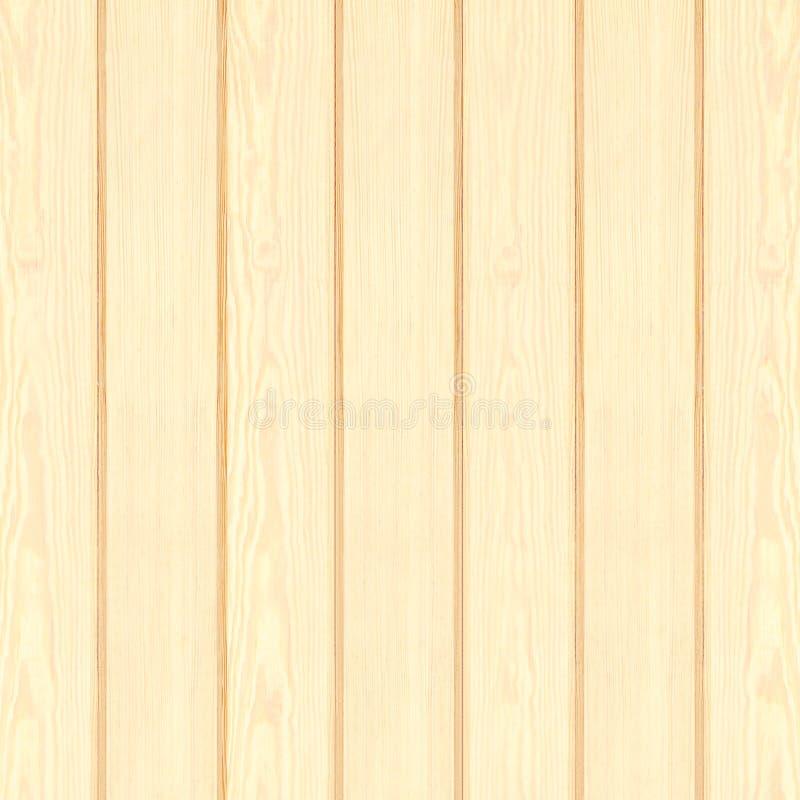 木墙壁纹理,木背景 库存照片