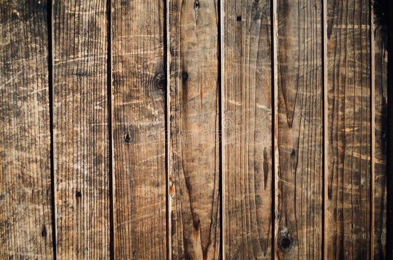 木墙壁纹理 库存照片