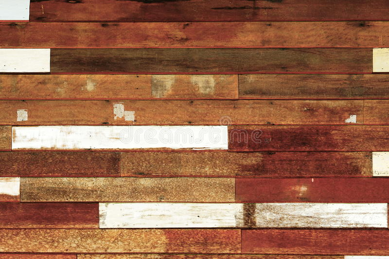 木墙壁 库存图片