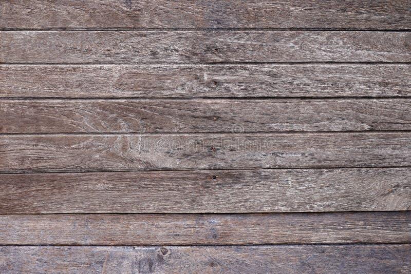 木头、木板条、木墙壁纹理老木台式视图、木空间纹理背景拷贝文本的和装饰设计 免版税库存图片