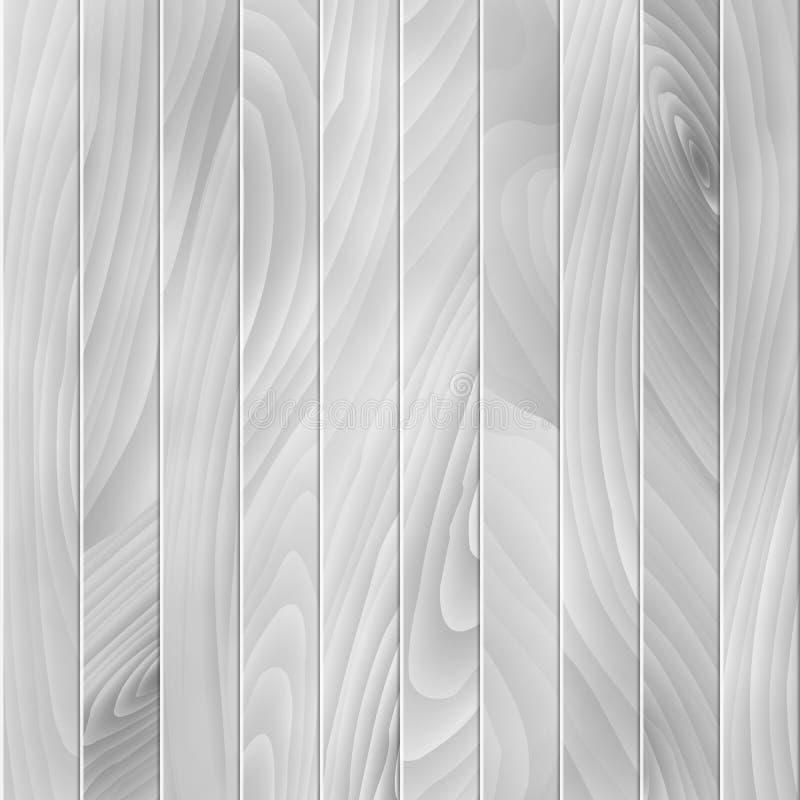 木头的模式 设计木纹理 木材板样式 背景花新例证离开牛奶向量 向量例证
