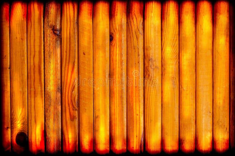 木委员会的背景纹理 木墙壁精整 室内设计,精采油漆 垂直 库存照片