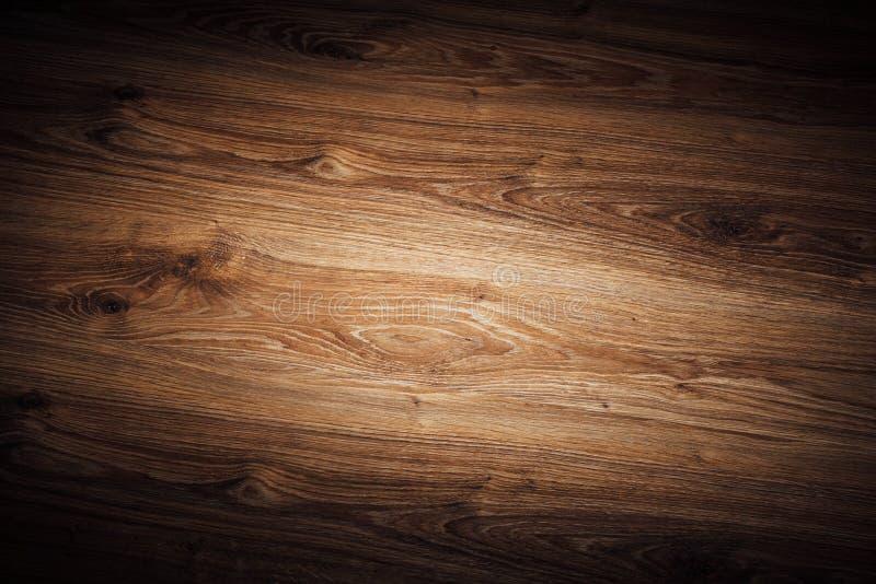 木层压制品的地板背景 免版税图库摄影