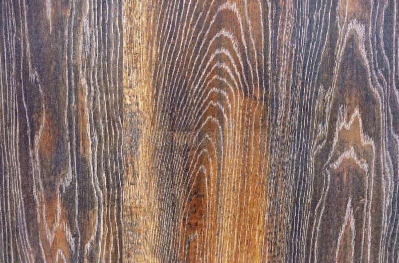 木层压制品的委员会纹理 设计和装饰的木背景 免版税库存图片