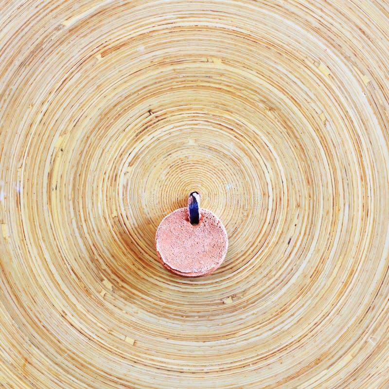 木木材自然纹理 免版税图库摄影