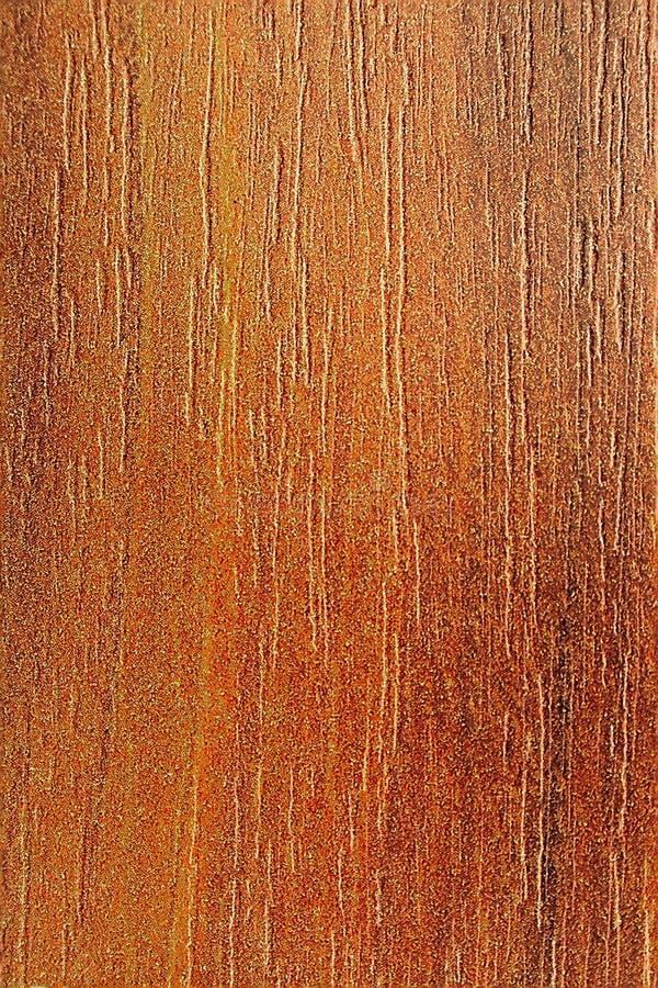 木李子,构造老木头 免版税库存图片
