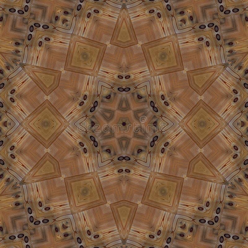 木条地板木无缝的装饰品样式 库存照片
