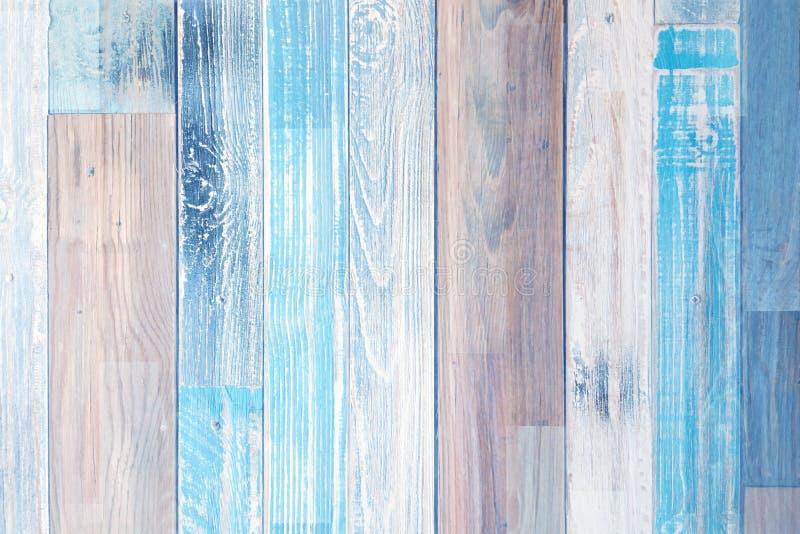 木条地板木纹理,五颜六色的木地板背景 库存图片
