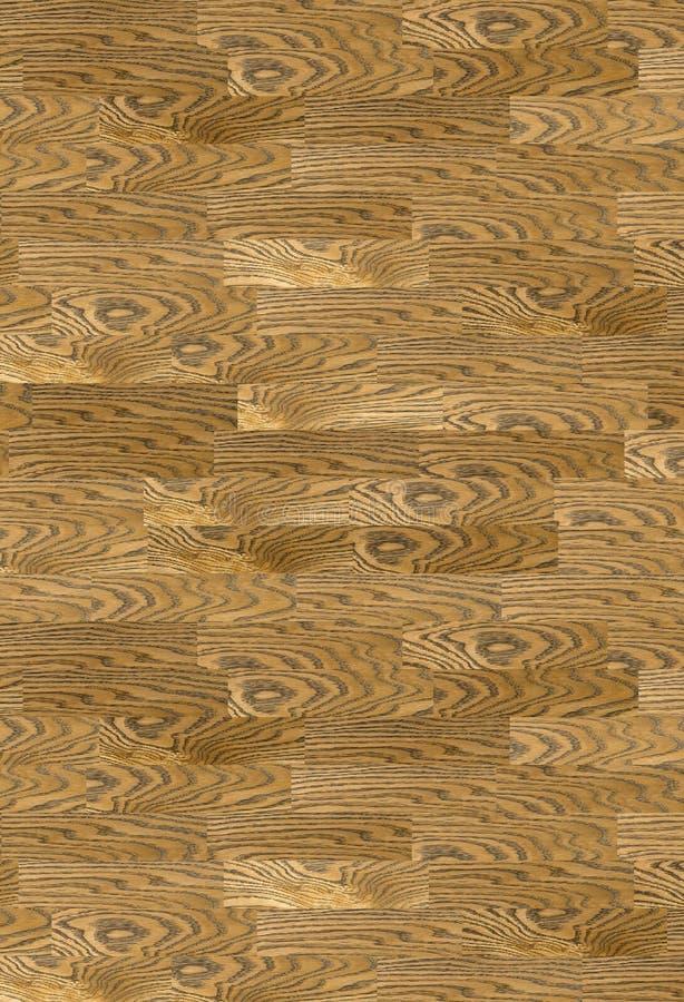 木条地板纹理 库存照片