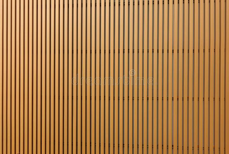 木板条墙壁纹理  免版税图库摄影