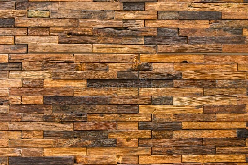 木板条布朗木纹理  库存图片