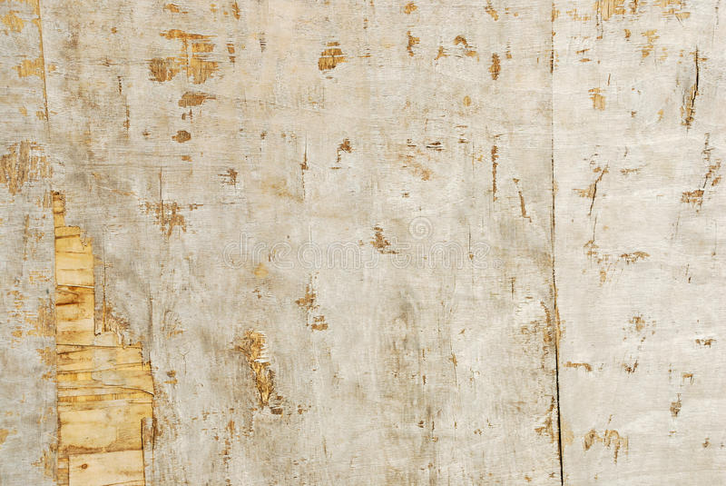 木板条棕色和绿色纹理背景 库存照片