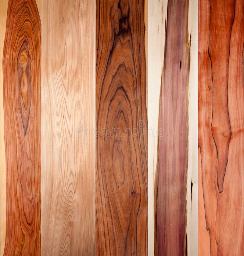 木板条特写镜头纹理  库存照片