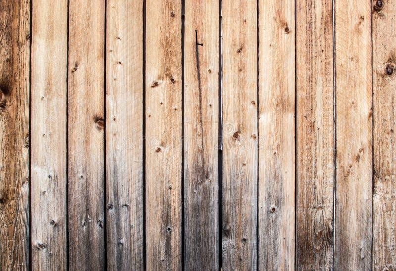 木板条纹理可以使用作为背景 库存照片