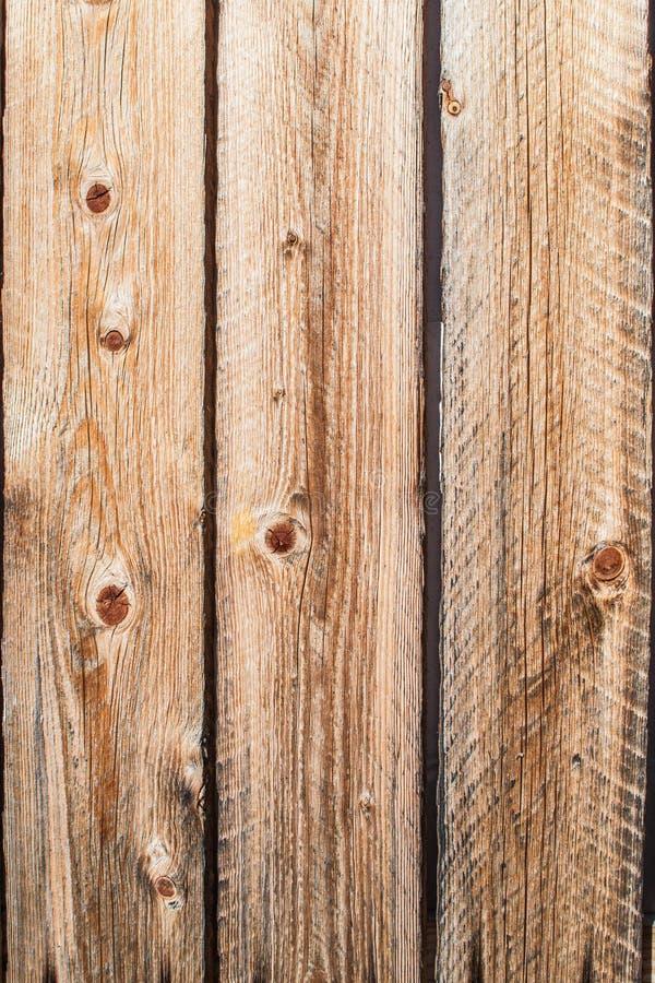 木板条纹理可以使用作为背景 免版税库存图片