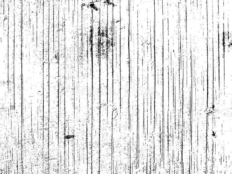 木板条纹理覆盖物 向量背景 库存例证