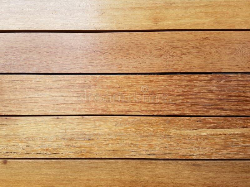 木板条纹理,木地板背景 免版税图库摄影