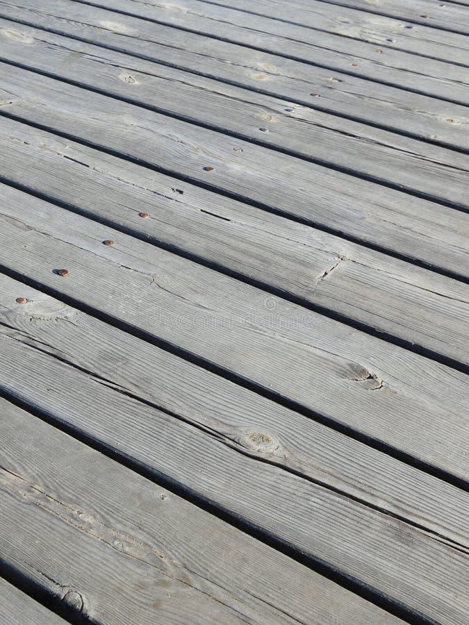 木板条背景 免版税图库摄影