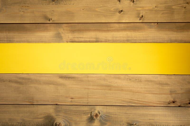 木板条褐色纹理背景 从委员会的木墙壁作为背景纹理 免版税库存照片