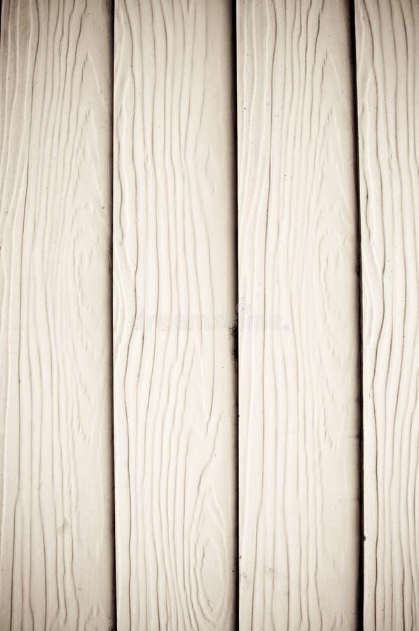 木板条褐色纹理背景 库存图片