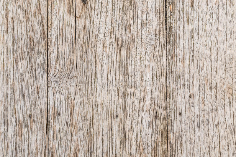 木板条褐色纹理 库存图片