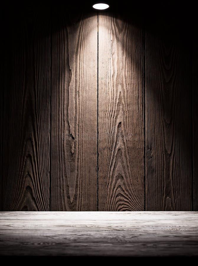 木板背景纹理 库存照片