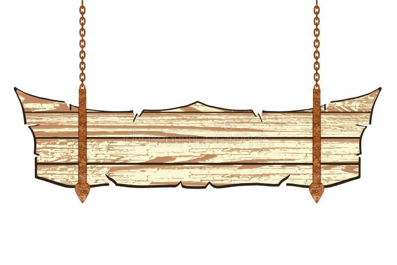 Download 木板 向量例证. 插画 包括有 背包, 查出, 金属, 空白的, 停止, 铁锈, 板条, browne, 反气旋 - 59100697