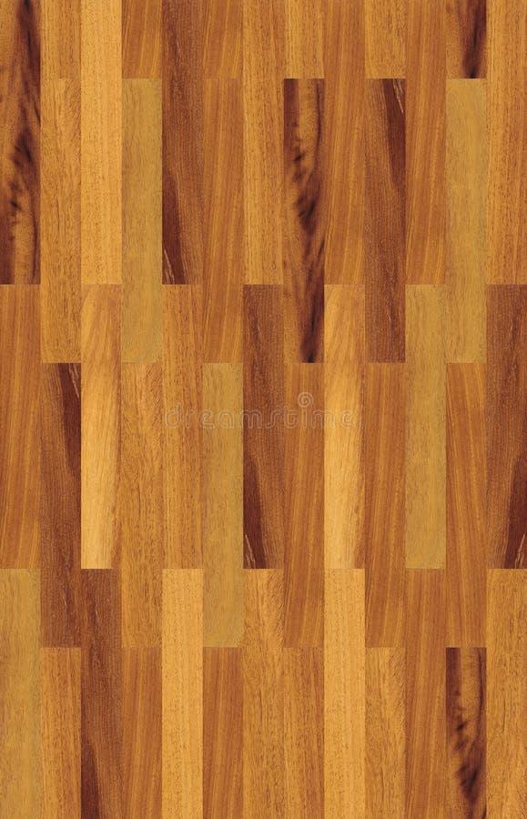 木楼层无缝的纹理 免版税图库摄影