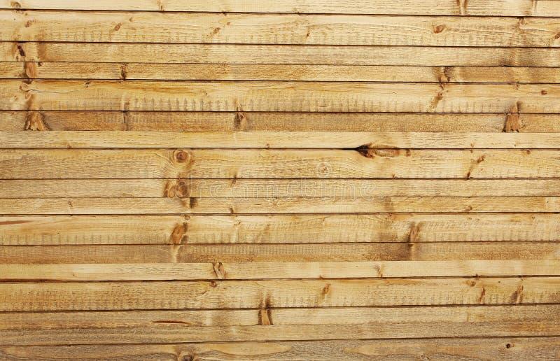 木模式的板条 免版税库存图片