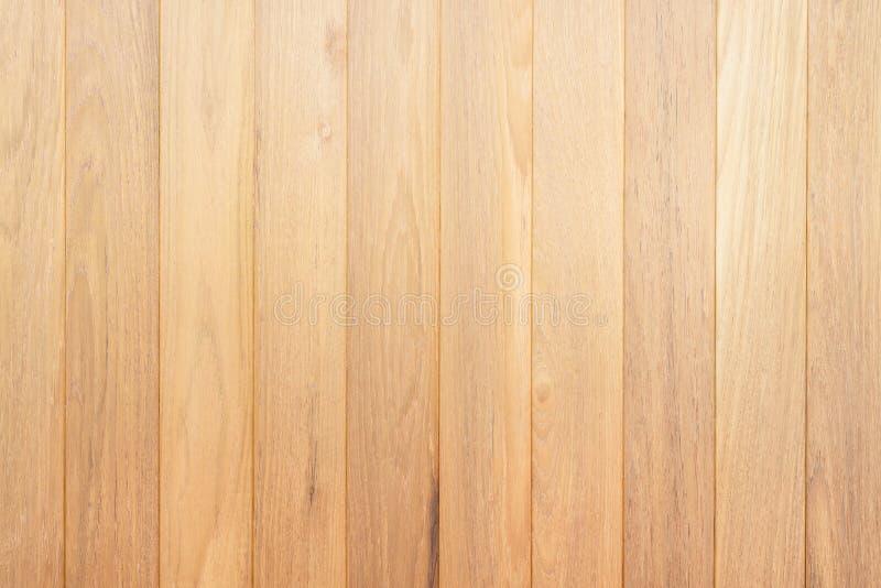 木橡木板条纹理减速火箭为室内设计 免版税库存图片