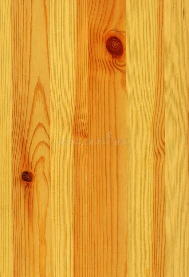 木的服务台 免版税库存图片