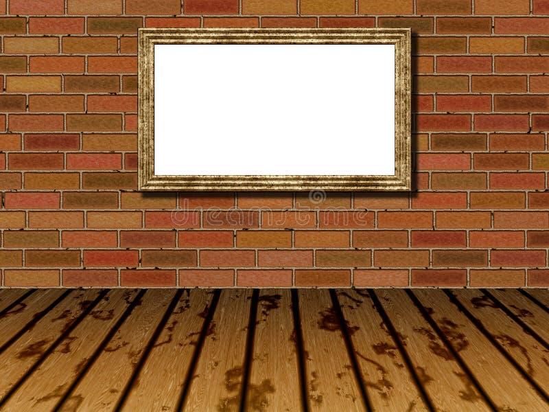 Download 木的框架 库存例证. 插画 包括有 复制, 硬木, 照明设备, 干净, 框架, 对象, 具体, 装饰, 照亮 - 15676334