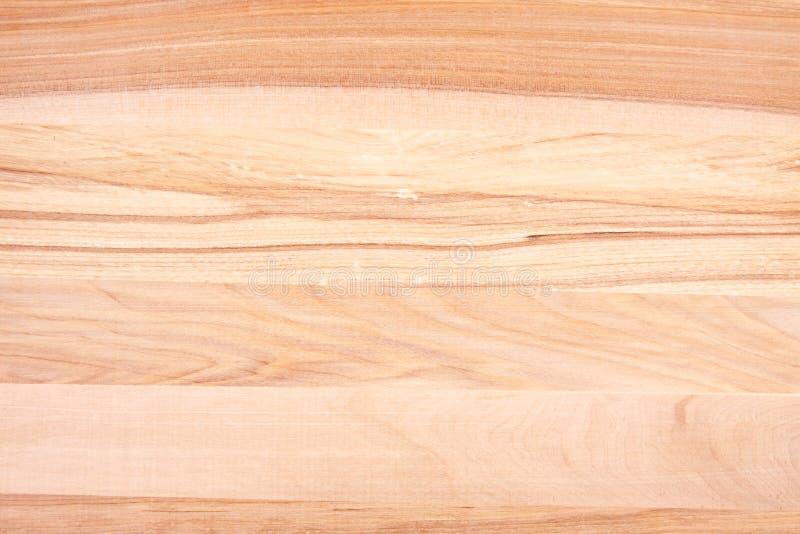 木的董事会 免版税图库摄影