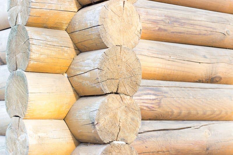 木碉堡 免版税图库摄影