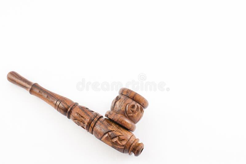 木管子 免版税库存图片