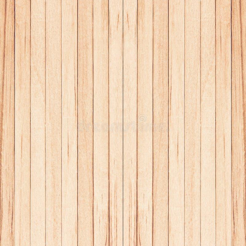 木纹理木墙壁背景;木板条褐色纹理ba 免版税库存图片