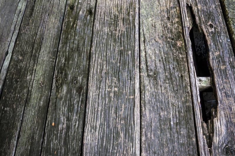 木纹理板条五谷背景,木地板 图库摄影