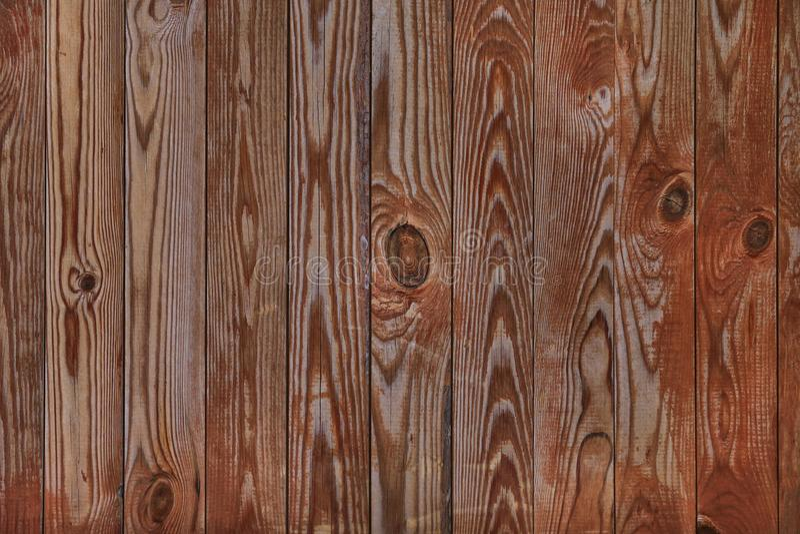 木纹理板条五谷背景 免版税库存图片