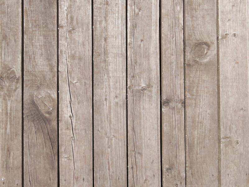 木纹理板条背景-木书桌桌墙壁或地板 图库摄影