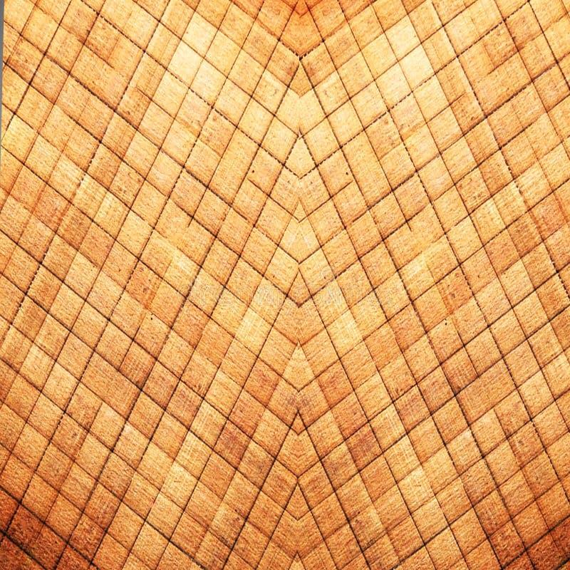 木纹理细节背景 库存图片