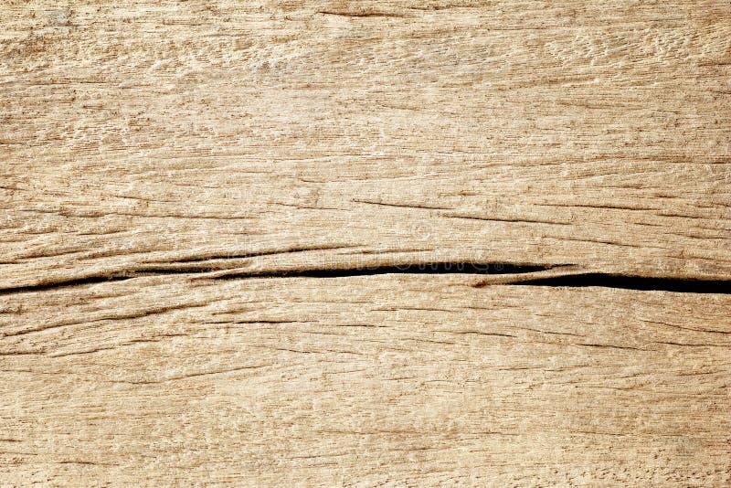木纹理背景,时间之前腐蚀的木表面 免版税库存图片