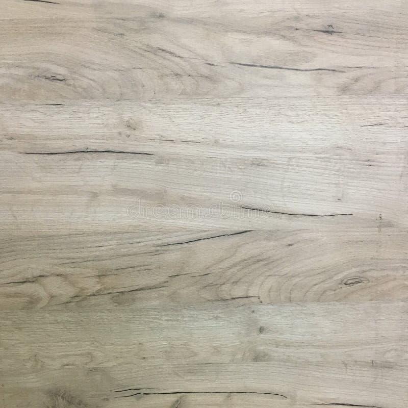 木纹理背景,木板条 老被洗涤的木桌样式顶视图 图库摄影