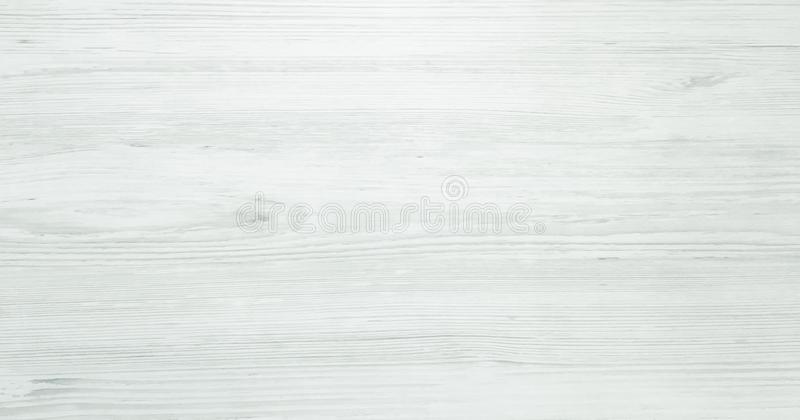 木纹理背景,点燃被风化的土气橡木 显示木纹纹理的退色的木被涂清漆的油漆 硬木被洗涤的板条 免版税库存照片