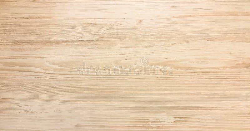 木纹理背景,点燃被风化的土气橡木 显示木纹纹理的退色的木被涂清漆的油漆 硬木被洗涤的板条 库存照片