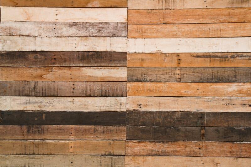 木纹理背景 库存照片